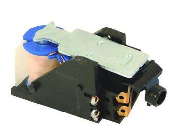 Bobines para fechaduras eléctricas Cisa