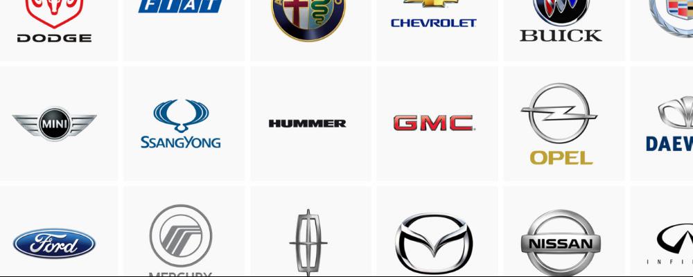 Chaves para todas as marcas de automóveis