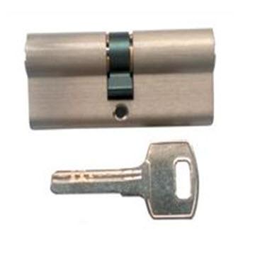 Canhão com chave de Pontos