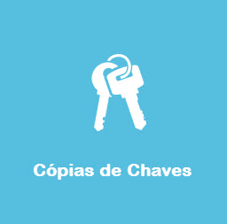 Copias de chaves
