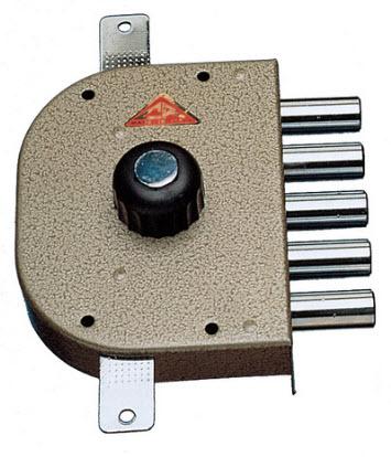 Fechadura de segurança CR modelo 3200